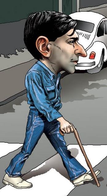 Caricatura: Carlín