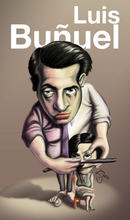 Francisco Bendezú escribe por la muerte deBuñuel