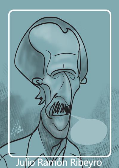 Ilustración: Carlos Villalobos