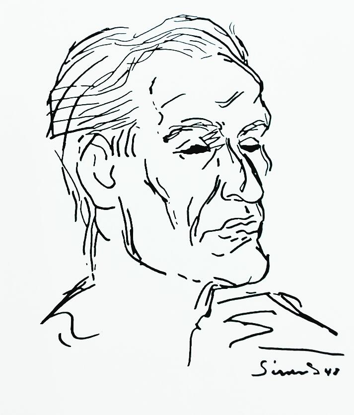 César Vallejo parís