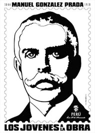 Manuel Gonzalez Prada