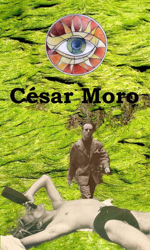 Cesar Moro surrealista