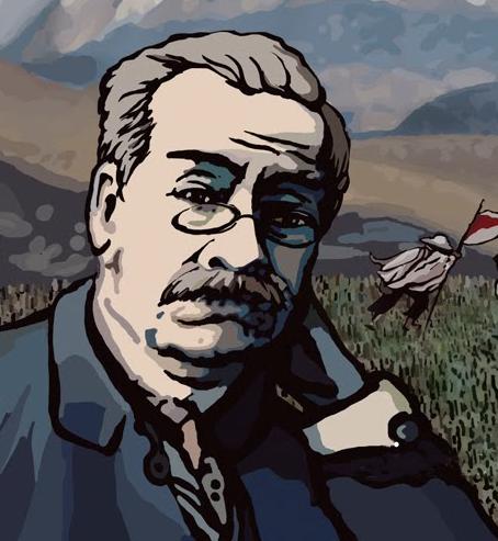 Ricardo Palma patriota
