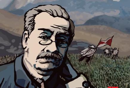La historia de cómo Ricardo Palma participó en el Combate del 2 demayo