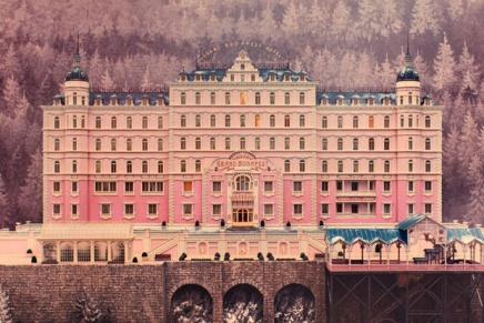 El Gran Hotel Budapest y la Europa perdida de StefanZweig